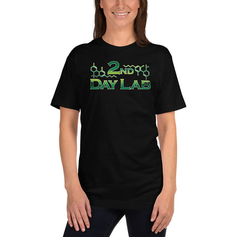 2nd Day Lab T-Shirt - RKW Designs Online Marketplace