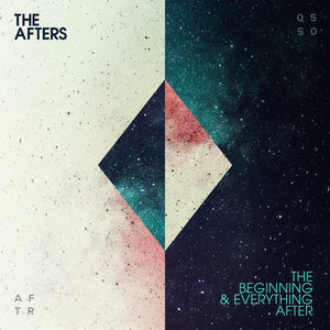 The Beginning & Everything After (CD)