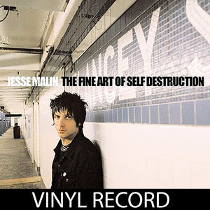 The Fine Art Of Self Destruction (Vinyl)