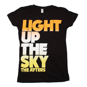 Light Up The Sky Ladies Tee