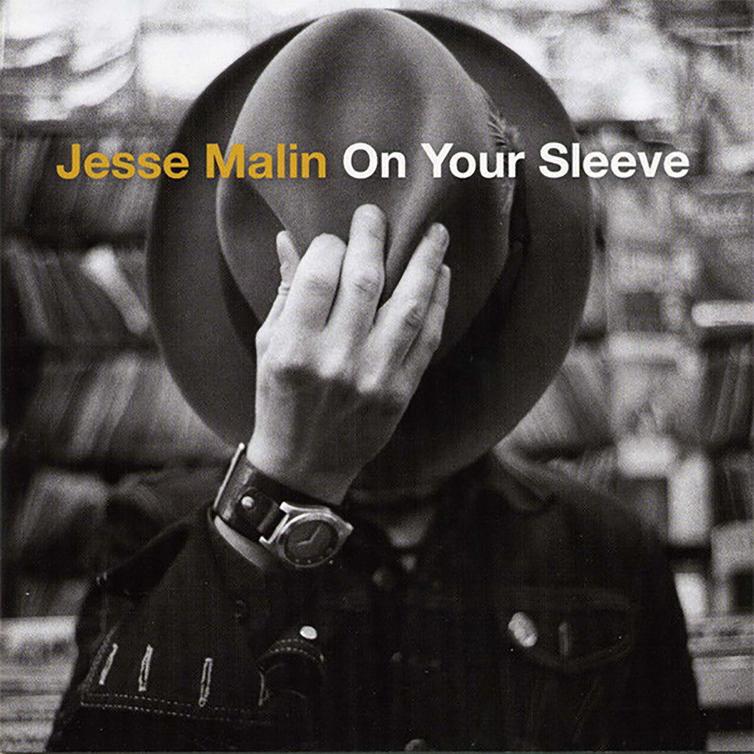 On Your Sleeve (CD)