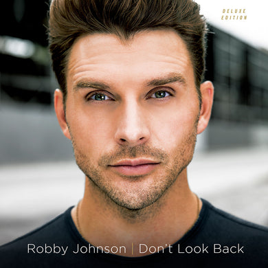 Don't Look Back - Deluxe Edition (CD)