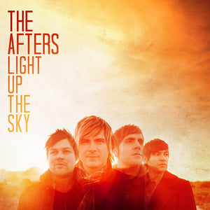 Light Up The Sky CD