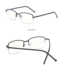Load image into Gallery viewer, GERMAN SMART READING GLASSES