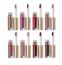 Load image into Gallery viewer, 8pcs/set Everlasting Matte Liquid Lipstick