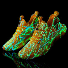 Load image into Gallery viewer, High Quality Mens Outdoor Non-slip Running Shoes