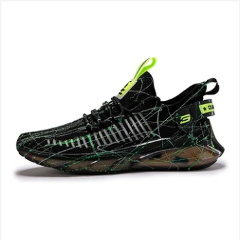 High Quality Mens Outdoor Non-slip Running Shoes