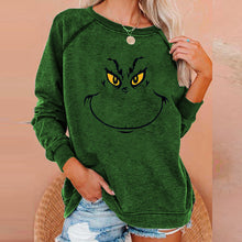 Load image into Gallery viewer, How the Grinch Stole Christmas Printed T-Shirt