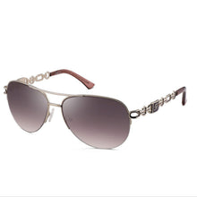 Load image into Gallery viewer, Sunglasses -  Unisex High Quality Metal Vintage Polarized Sunglasses