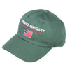 Boro Sport Dad hat Silika x HomeGrown - Spruce Green