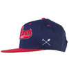 HomeGrown Team Script - Snapback Hat