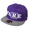 PARE HomeGrown x The Motavators  snapback hat - Purple