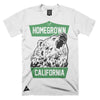 HomeGrown Cali Bear T-shirt