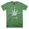 Established T-shirt - Kelly Green