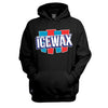 Ice Wax Hoodie - Royal Blue