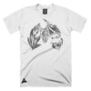 Method Man x HomeGrown Collab T-Shirt - White