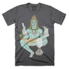 Shiva T-Shirt - White