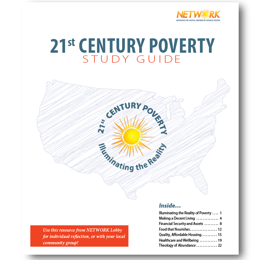 21st Century Poverty Guide
