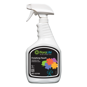 FloraLife® Finishing Touch