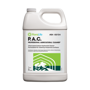 FloraLife P.A.C. Professional Agriculture Cleaner®