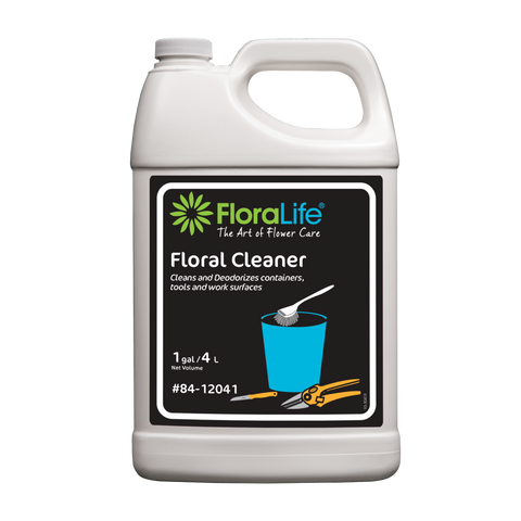 FloraLife® Floral Cleaner