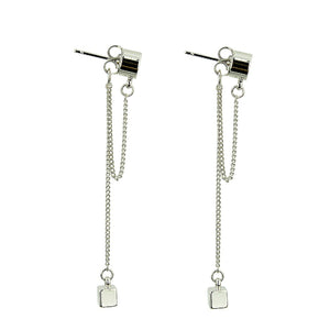 wholesale Rhythm - dangle stud earring