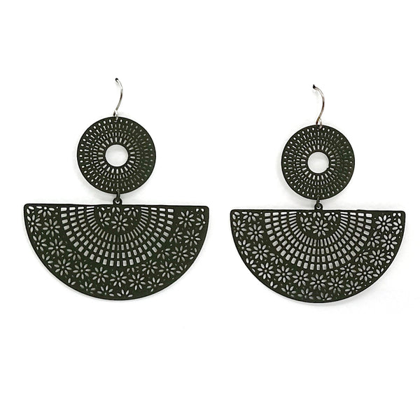 wholesale - Crescent earrings