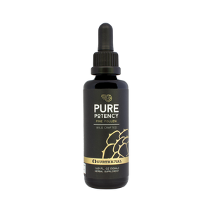 SURTHRIVAL PURE PINE POLLEN
