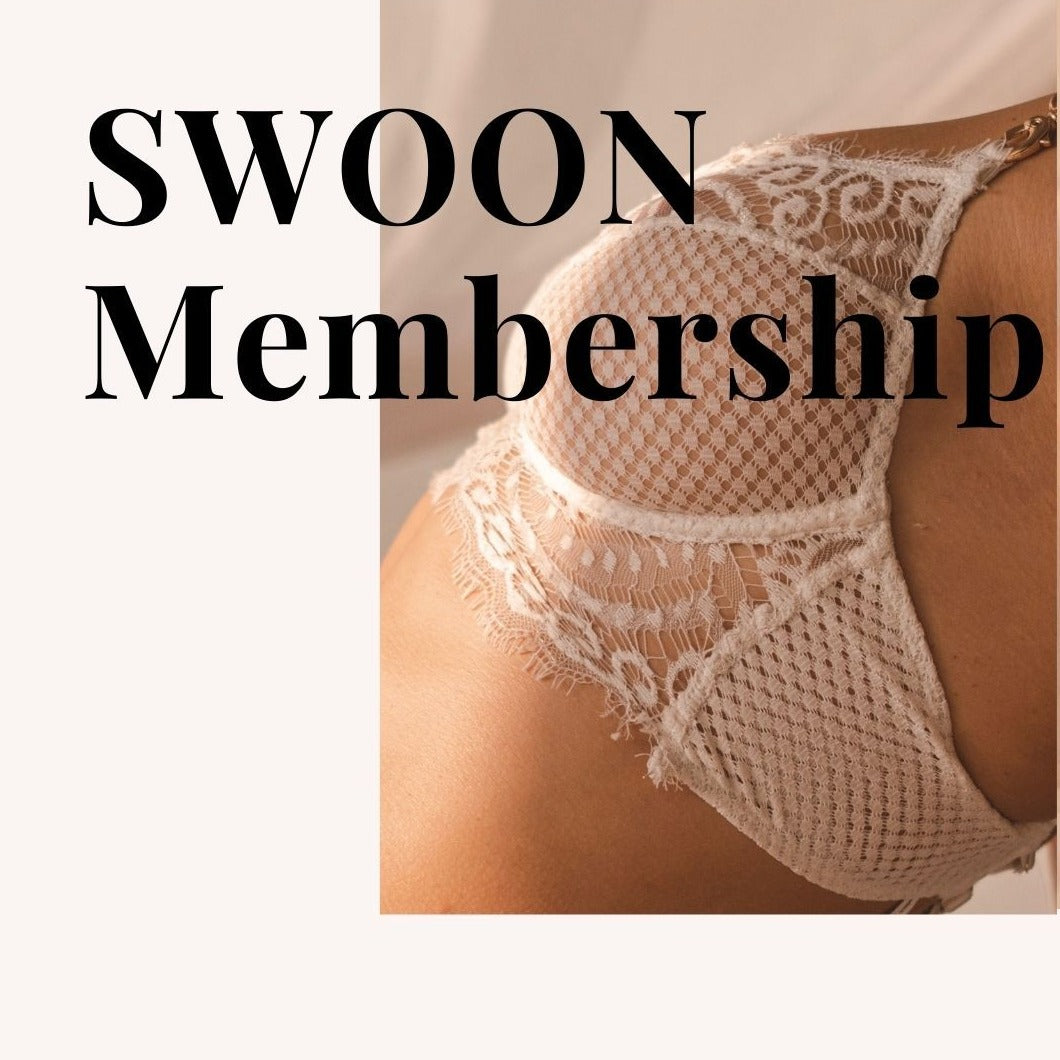 SWOON MEMBERSHIP