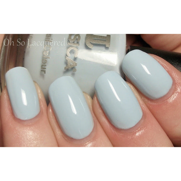 Esmalte 729 Blue Blueberry Jessica Nails