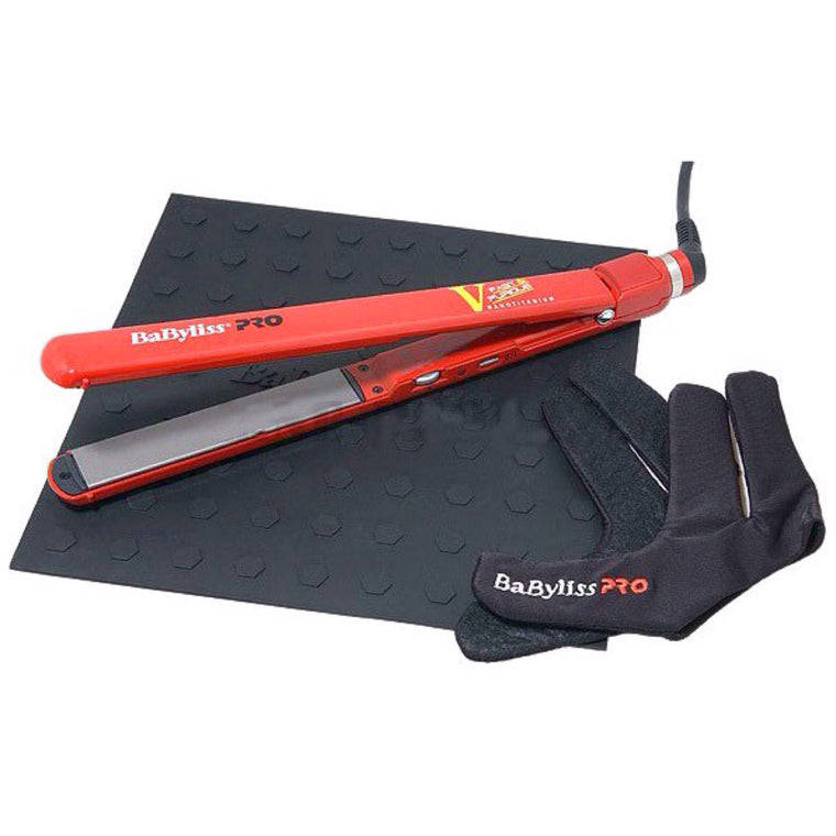 PLANCHA FAST & FURIOUS BABYLISS PRO