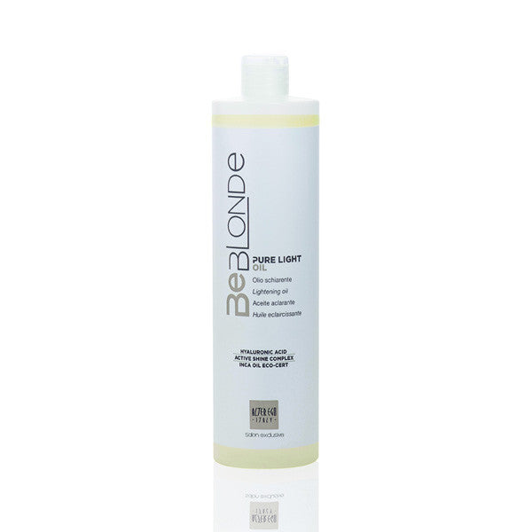 Aceite Aclarante Pure Light Be Blonde 500ml