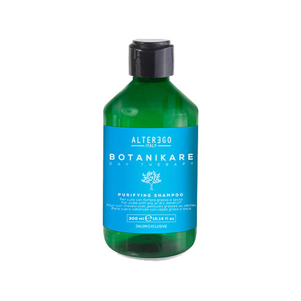 Champú Purifying Botanikare New 300ml