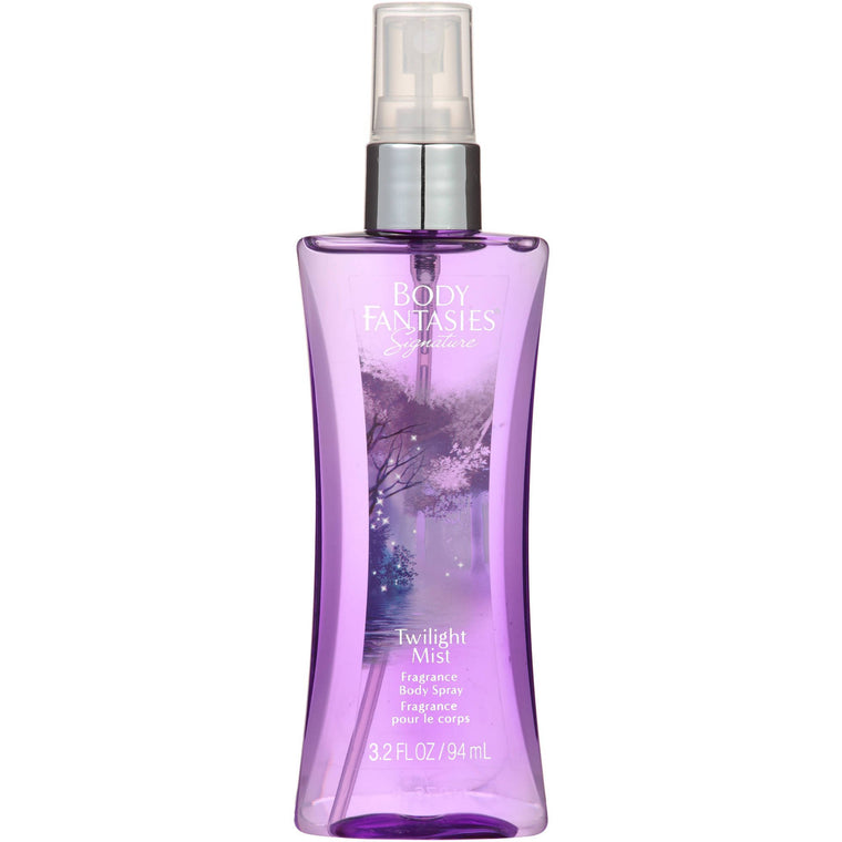 FRAGANCIA TWILIGHT MIST 94ml BODY FANTASY