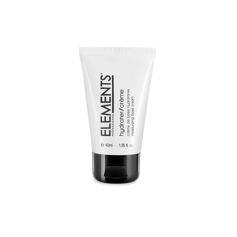 Crema Base Hidratante - Elements 40ml