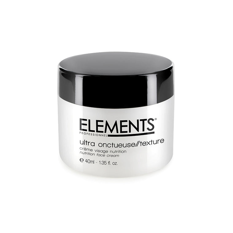 Crema Facial Nutritiva Noche - Elements 40ml