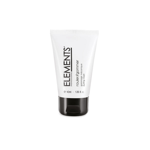 Crema Exfoliante Mecánica - Elements 40ml