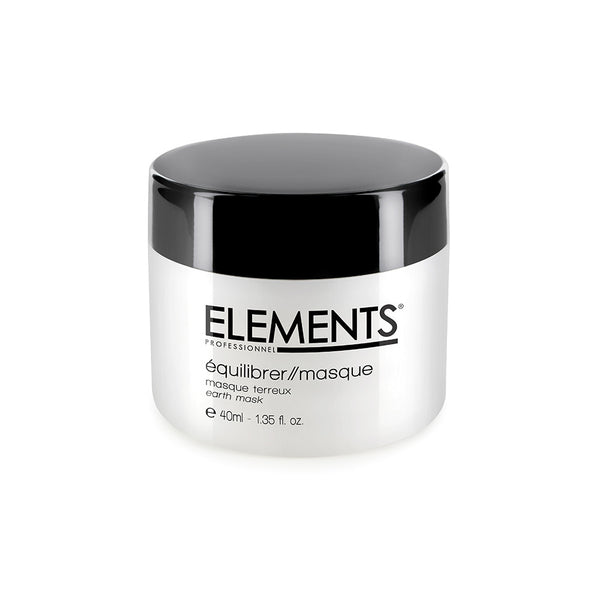 Mascarilla Terrosa - Elements 40ml