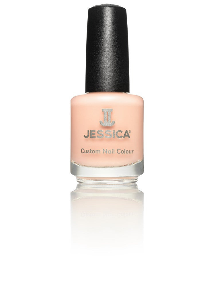 Esmalte Jessica Nails Nº 658 Stripped Naked Jessica