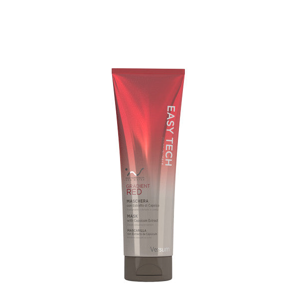Mascarilla Gradient Tone Rojo 280ml Versum Hair