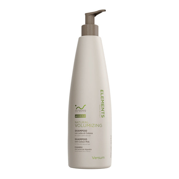 Champú Cabellos Finos Natural Volumizing 1000ml Versum