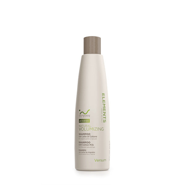 Champú Cabellos Finos Natural Volumizing 300ml Versum