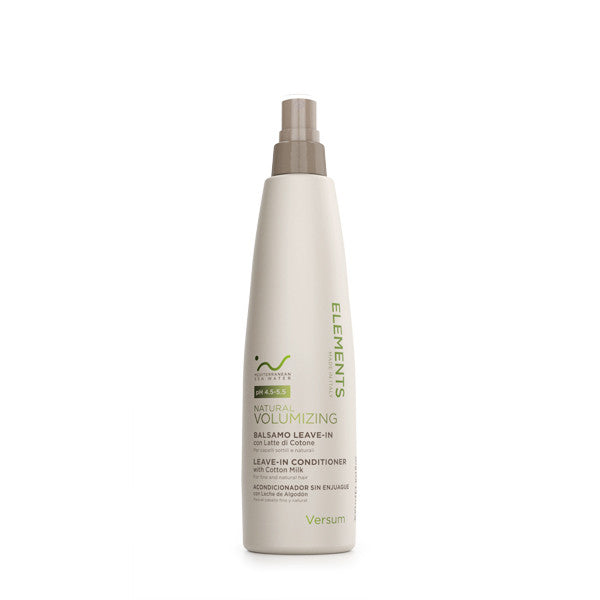 Acondicionador sin enjuague Natural Volumizing 300ml Versum