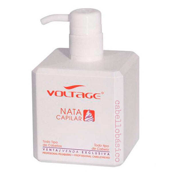 Mascarilla de Nata Voltage 500ml