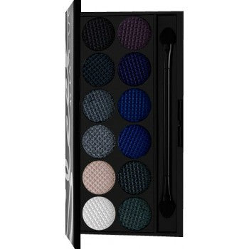 Paleta sombras Bad Girl Sleek