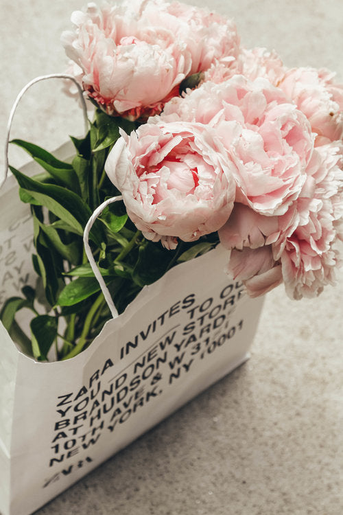 How To Take Care of Flowers Fresh From Delivery