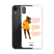 Load image into Gallery viewer, Sassy Caree iPhone Case