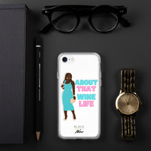 Load image into Gallery viewer, Classy Kenya iPhone Case