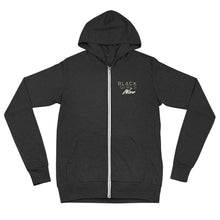 Load image into Gallery viewer, Save Water Champagne zip hoodie