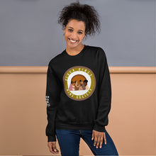 Load image into Gallery viewer, Society Women Sweatshirt